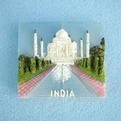 Taj Mahal fridge magnets online india