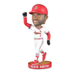 Ozzie Smith bobblehead