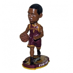 Kyrie Irving bobble heads