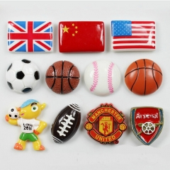 Decorative Refrigerator Magnets