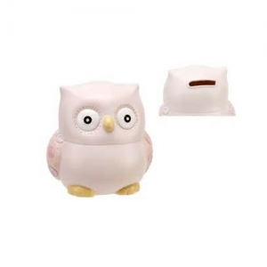 owl girls money box