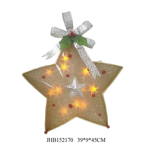 star solar light outdoor christmas decorations