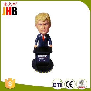 donald trump bobble head